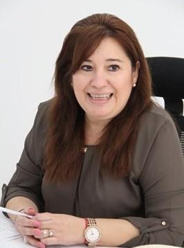 Elvia Carrillo Puerto, con letras doradas en el Muro de Honor del Congreso de Yucatán