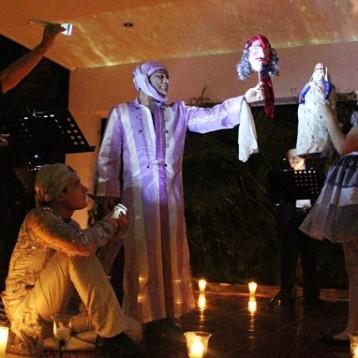 Ofrecen becas para la39 Muestra Nacional de Teatro