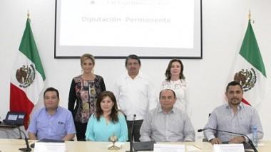 Marco Vela presidirá la mesa directiva del Congreso de Yucatán
