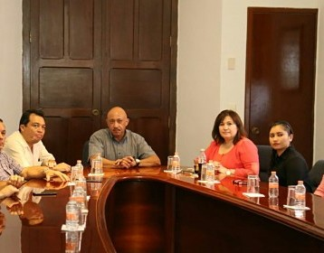 Acuerdos de cooperación entre el Congreso y la UADY