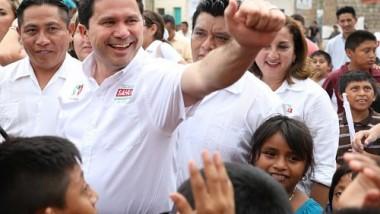 Sahuí dará continuidad a la Semana de Yucatán en México