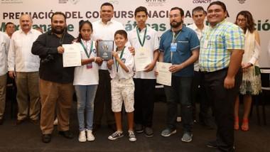 Destacados yucatecos irán a competencia Internacional en Bulgaria