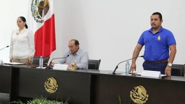 Concluye Diputación permanente productivo período de sesiones