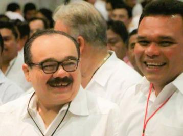 Solo con unidad el PRI podrá enfrentar a sus rivales: JCRM