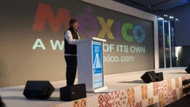 México está de pie: Sectur