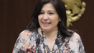 No más discriminación y abandono a los adultos mayores: Celia Rivas