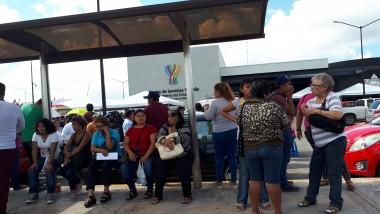 Licencias de conducir gratuitas en Yucatán