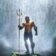 Aquaman revela la verdadera edad de Arthur Curry