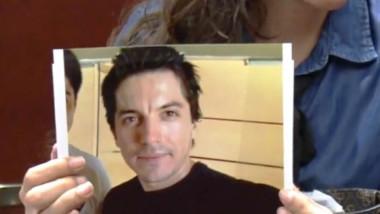 Hallan culpable a 'roomie' del asesinato del fotógrafo Luis González