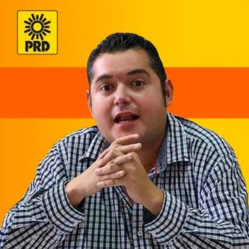 Renuncia Bayardo Ojeda al PRD