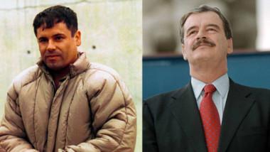 El Chapo sobornó a la PGR, militares, gobernadores, PGR, PF y hasta al gobierno de Vicente Fox: Jesús Zambada