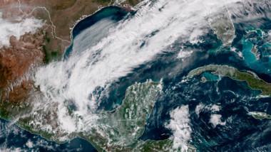 Nuevo Frente Frío provocará lluvias en Yucatán