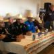 Maribel Guardia y Bronco en el rodeo en Xmatkuil