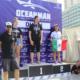 Yucateca conquista aguas de Dubai