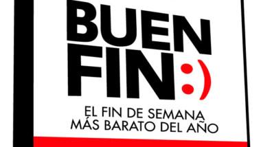 Buen Fin dejaría derrama económica de 6 mil millones de pesos