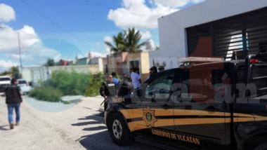 Confirman Feminicidio en el sur de Mérida, mujer fue estrangulada