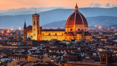 Detienen a mexicano en Italia por asesinar a su esposa durante luna de miel