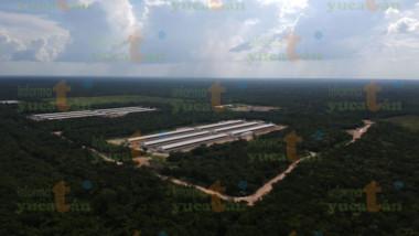 """""""Megaproyectos atentan contra la paz de las comunidades mayas"""""""