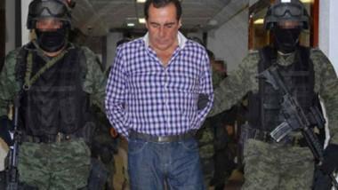 Fallece Héctor Beltrán Leyva 'El H' en un hospital de Toluca