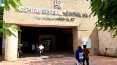 El IMSS está preparado para combatir la influenza