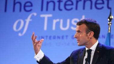 Francia toma control de Facebook