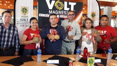 Torneo de Artes Marciales Mixtas en Mérida