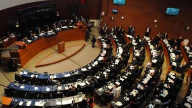 Senado aprueba en lo general reforma para crear SSP y superdelegados