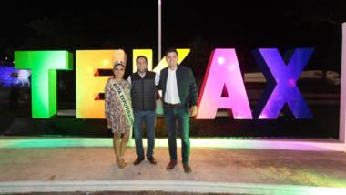 Vila entregará vehículos de traslado en Tekax