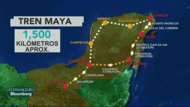 Tren Maya tendría mayor impacto ambiental que NAIM: experta