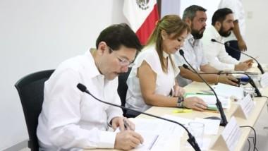 Aprueban diputados convocatoria para elegir al nuevo presidente de la CODHEY