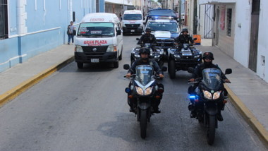PMM reporta 80 detenidos durante El Buen Fin