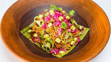 Mérida tiene el mejor restaurante de México