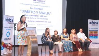 Buscan concientizar sobre la diabetes