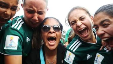 Histórico pase del Tri femenil Sub-17 a Semis del Mundial