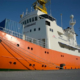 El barco Aquarius finaliza operaciones de búsqueda y rescate de migrantes