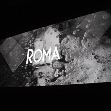 Exitoso estreno de Roma en los Cines Siglo XXI