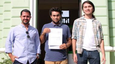 Piden permiso para cultivar y consumir legalmente marihuana en Yucatán