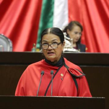 Diputada yucateca propone reducir el IVA , el ISR y el IEPS