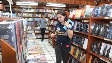 Premian a ganadora del Concurso ¡Dilo leyendo!