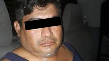 Prisión preventiva para vecino de Polígono 108 que intentó matar a su esposa