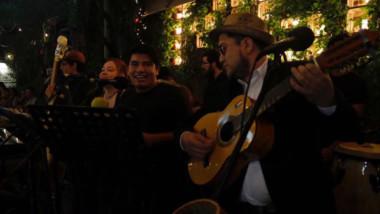 """Mérida vive su """"Noche Blanca"""""""