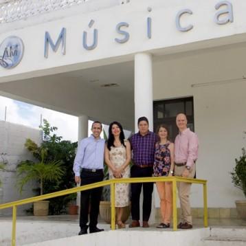 La ESAY invita a vivir una Semana Musical