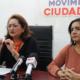 """Aspirantes a dirigir la Comisión de Derechos Humanos """"reprobados"""", MC"""