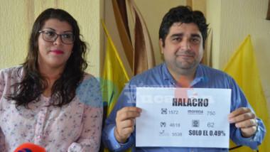 """Niegan que otros partidos políticos """"abaniquen"""" pleitos internos del PRD"""