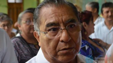 """""""La CROC es más transparente que cualquier dependencia"""": Pedro Oxté"""