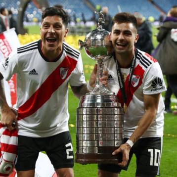 River Plate consigue su cuarta Copa Libertadores en Madrid