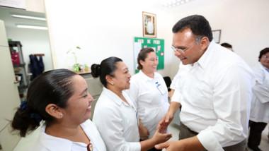 El Gobierno saliente mejor evaluado es el de Rolando Zapata Bello