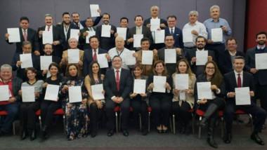"""Huacho Díaz oficialmente """"Superdelegado"""" de Yucatán"""