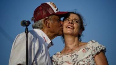 Fallece madre de Beatriz Gutiérrez Müller