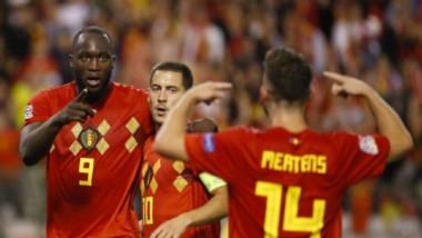La FIFA publica el nuevo 'ranking' de selecciones